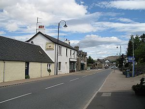 Newtonmore by Richard Webb.jpg
