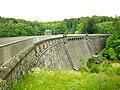 Neye-Talsperre Staumauer (Neye dam).jpg