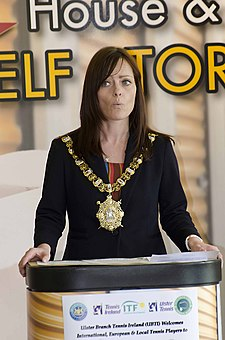 Nichola Mallon, Lord Mayor.jpg