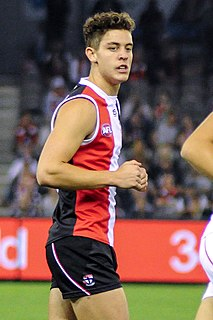 Nick Coffield Australian rules footballer