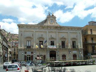 Nicosia, Sicily Comune in Sicily, Italy