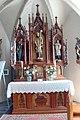 Niederwaldkirchen Blasiuskapelle - Blasius-Altar 1.jpg