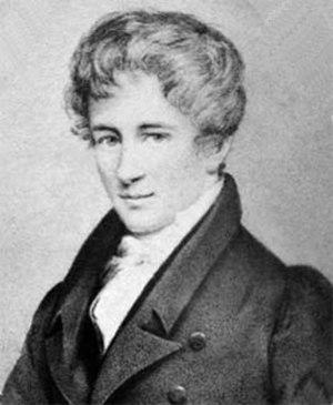 Niels Henrik Abel - Niels Henrik Abel