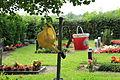 Niesky See - An der Kirche - Friedhof 03 ies.jpg
