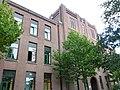 Nijmegen Limos, paviljoen Prins Hendrikkazerne, Dommer van Poldersveldweg 114.JPG