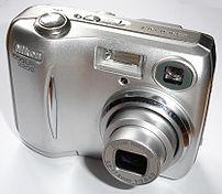 Coolpix 3200