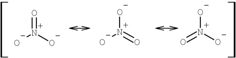 formula NO3