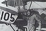 No. 8 Elementary Flying Training School RAAF pilot 1940 (AWM 134653).JPG