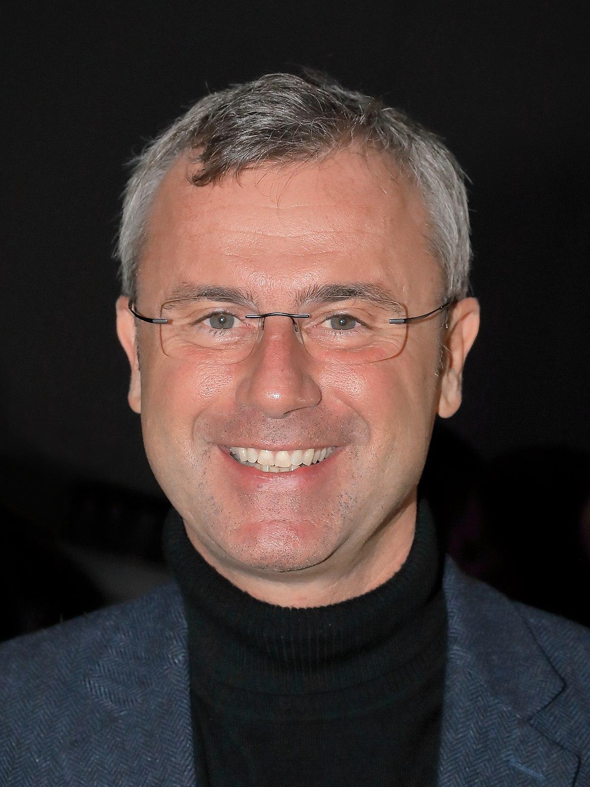 Nobert Hofer