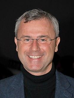 Norbert Hofer - FPÖ-Neujahrstreffen 2019.JPG