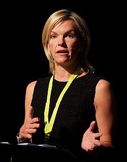 Elisabeth Murdoch (businesswoman) Australian television industry and international media executive