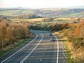 North Devon link road by South Haine plantation - geograph.org.uk - 81871.jpg