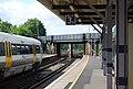 Northern end of Sevenoaks Station - geograph.org.uk - 857660.jpg
