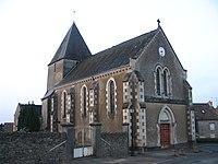 Notre-Dame du Pé - Church - 1.jpg