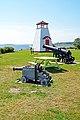 Nova Scotia DSC08475 - Fort Point Lighthouse (36763478611).jpg