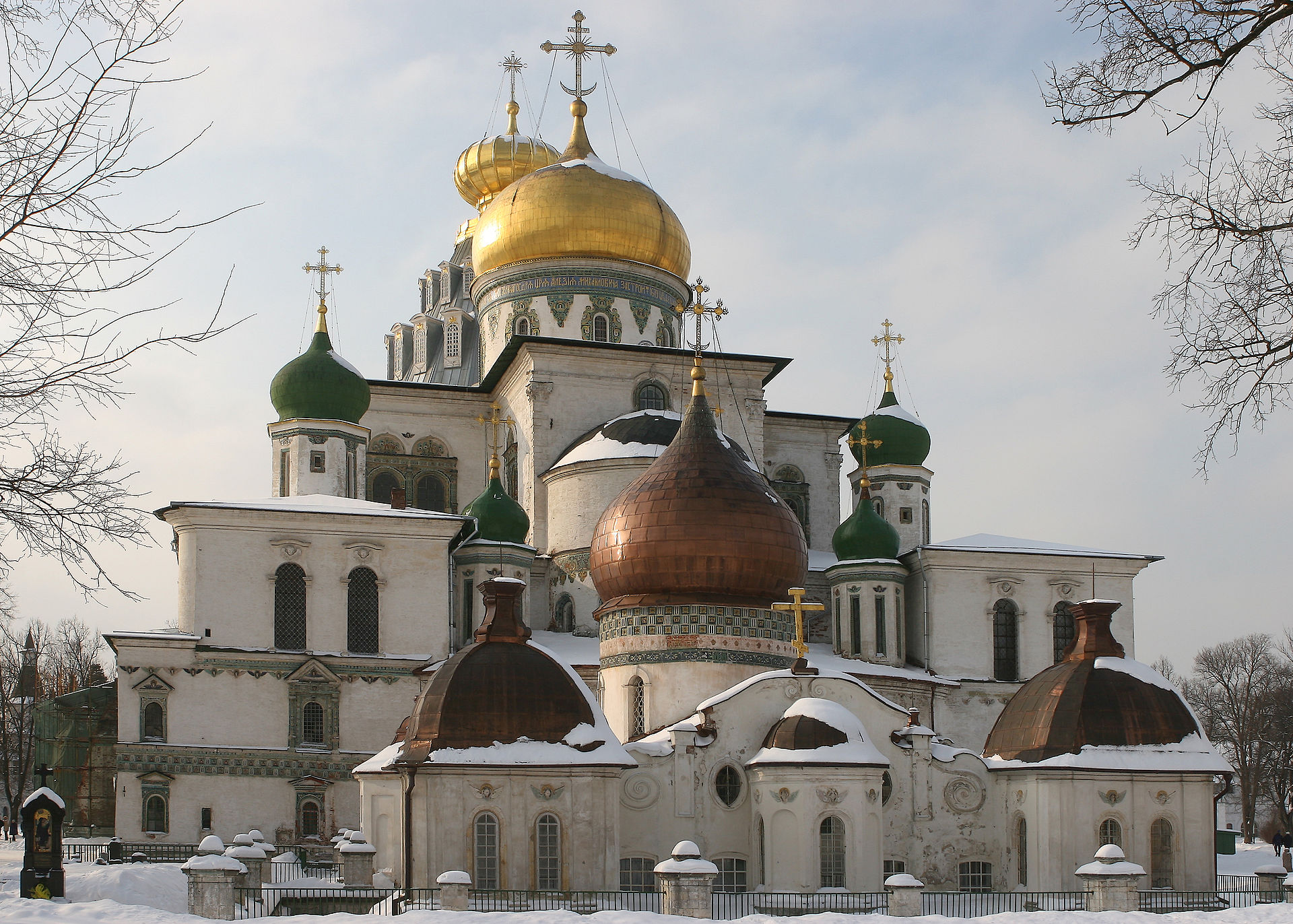 Kloster Neu-Jerusalem – Wikipedia