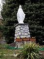 """Nowy Borek - """"Wola"""" - Kaplica pw. Matki Bożej Nieustającej Pomocy - panoramio.jpg"""