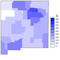 Nuevo México español por condados.png