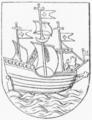 Nykøbing Falsters våben 1655.png