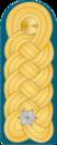 OF-6 Brigadni djeneral 1918-1945