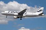 OH-LXI A320 Finnair (16416250538).jpg