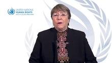 Fichier: HCDH - HC Bachelet - COVID-19 Shared Humanity.webm