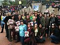 OccupyEcotrust w Pink Martini at Pioneer Square.jpg