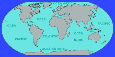 Resultat d'imatges de oceans