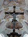 Ochsenhausen klosterkirche 004 altar of the cross.JPG