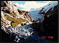 October Les Alpes Suisse Europe - Master Earth Photography 1988 Glaciere - panoramio.jpg