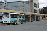 Odate Noshiro Airport Limousine Bus 03.jpg