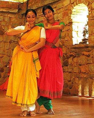 Nrityagram - Classical Dancers at Nrityagram.
