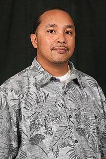 Luis John Castro Chamorro politician