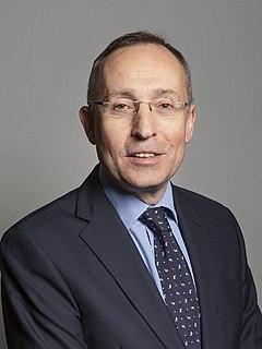 Andy Slaughter British Labour politician