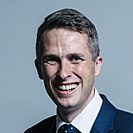 Official portrait of Gavin Williamson crop 3.jpg