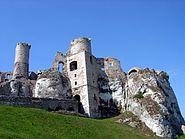 Ogrodzieniec castle 20070504 1037