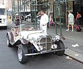 Old Mercedes at 7 Av & 14 St jeh.JPG