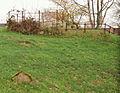 Old graveyard, Lisburn (1) - geograph.org.uk - 1591985.jpg