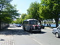 Old swedish bus in Copenhagen 01.JPG