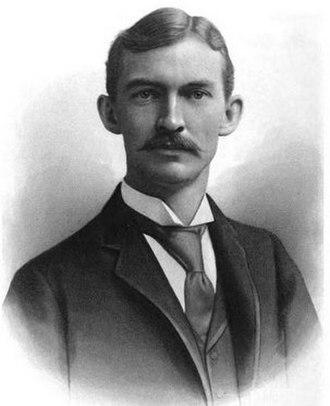Oliver B. Shallenberger - Oliver Blackburn Shallenberger
