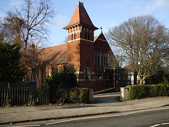 Olton - United Reformed Church