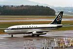 "Olympic Boeing 737-284-Adv SX-BCG ""Phoebus"" (26958134662).jpg"