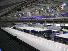 Hala Olympic Oval