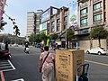 On Jianmei Rd. in Hsinchu City.jpg