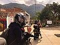 On their way to Jardin - Moto Ride Medellin.jpg