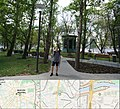 Openstreetmap mapping party Moscow 09.08.2014 (14693643778).jpg