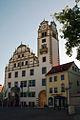 Oschatz Rathaus Information.jpg