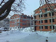 Osiedle Tęczowe - grudzień 2010