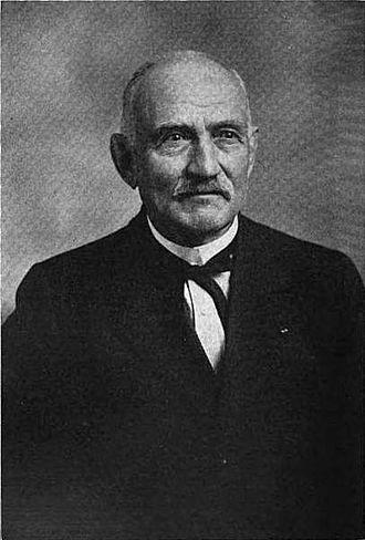 Othman A. Abbott - Image: Othman A Abbott (prior to 1920)