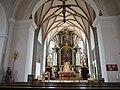 Ottnang Kirche innen.JPG